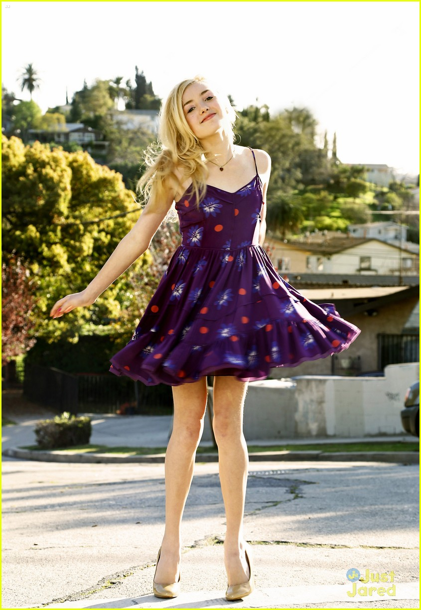 Peyton List Fashion Fashion Trends