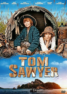 Tom Sawyer - DVDRip Dublado