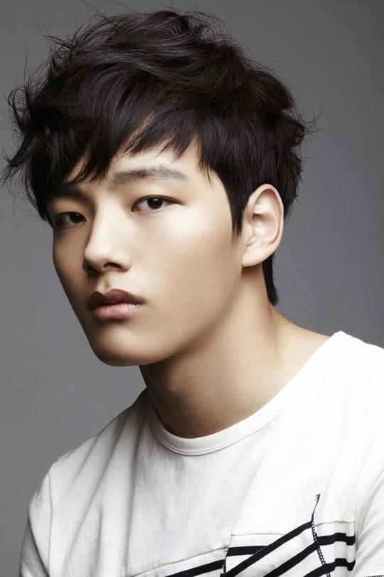 Mine About Me Young Korean Actors