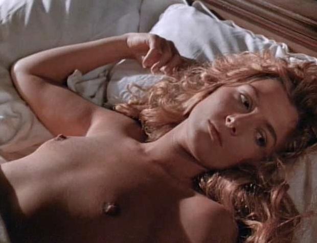 Pamela franklin nude the prime of miss jean brodie 5