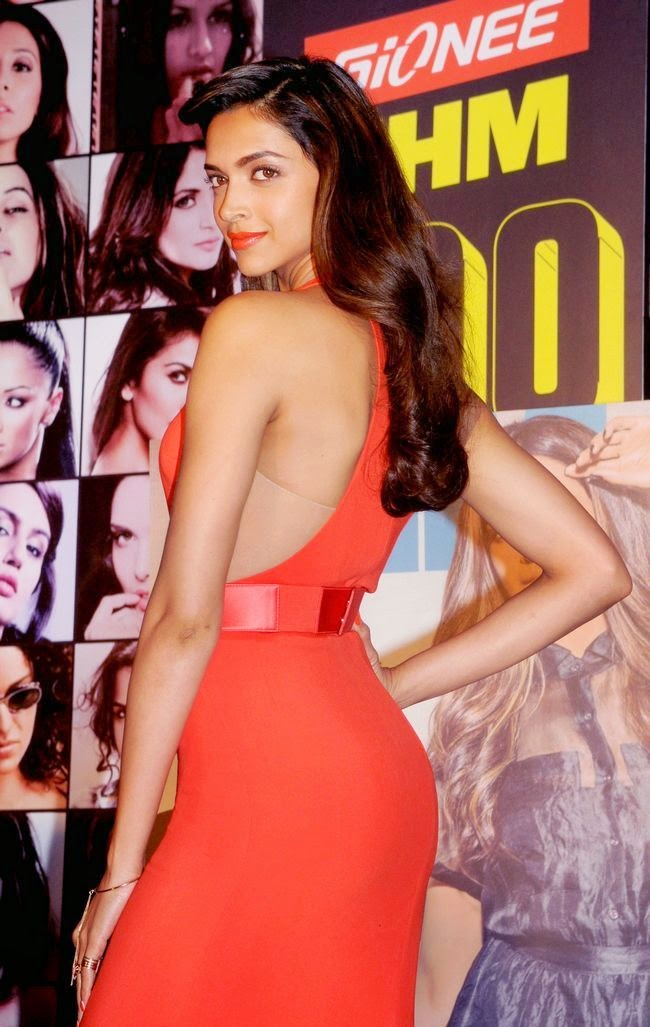 Deepika Padukone Latest Stills