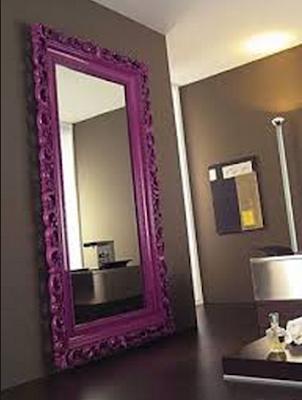 Dise o de interiores peru decorar los ambientes y paredes for Decoracion de salas con espejos en la pared