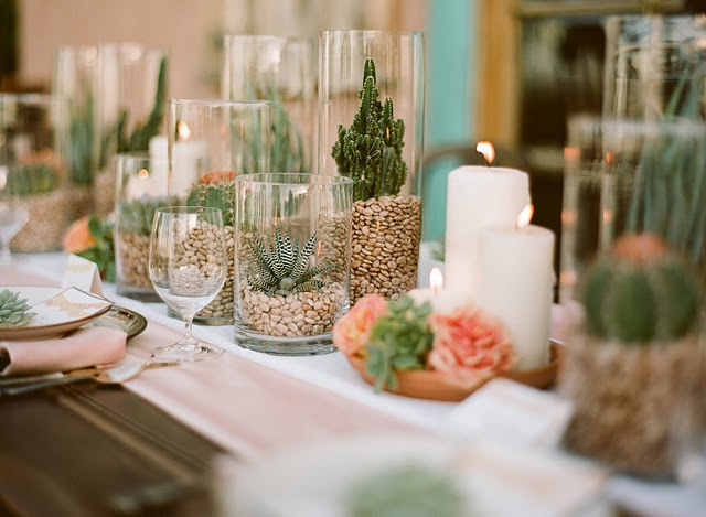 Livings decoraci n 3 pasos para una boda sencilla for Decoracion de bodas sencillas y economicas en casa
