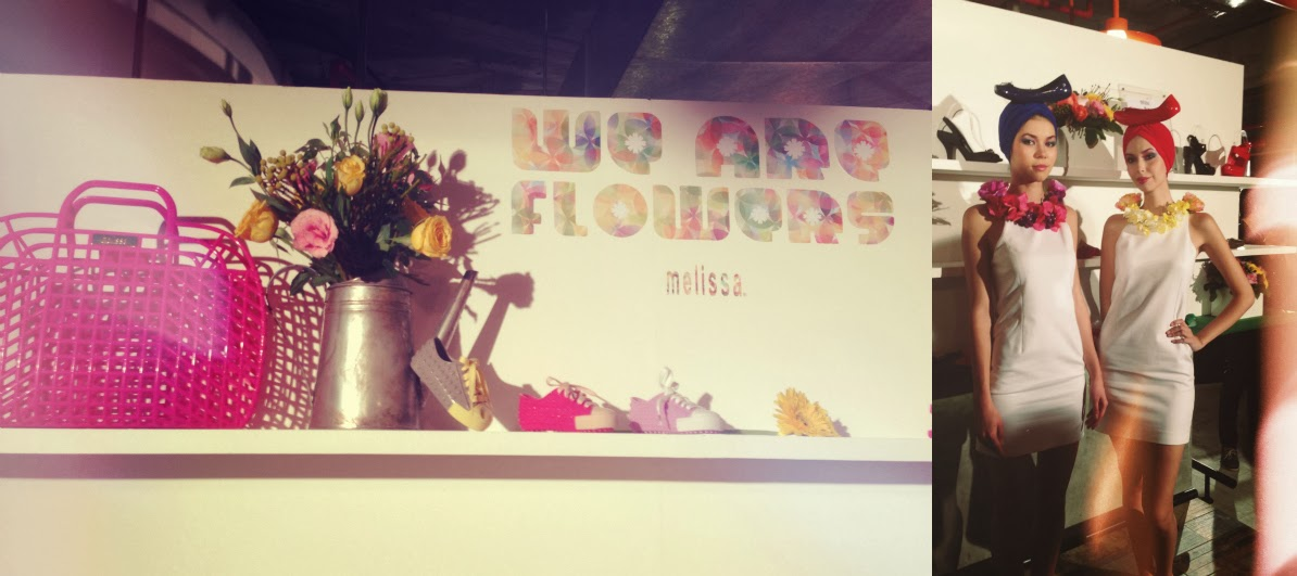 melissa SS14 preview | we are flowers.