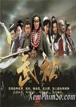 Võ Tòng Anh Hùng Lương Sơn Bạc sctv16 tập 50