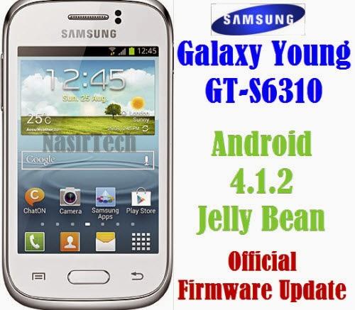download firmware samsung s6310