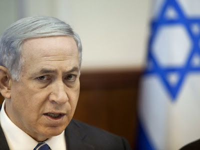 Israel rejeitará imposição externa