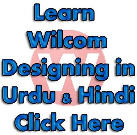 Wilcom Complete Course