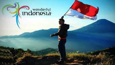 Pariwisata Indonesia Memasuki Babak Baru