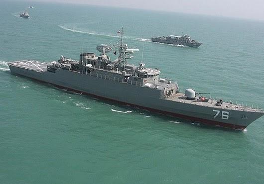 Fuerzas Armadas de Iran Iranian-Navy-Thwarts-Pirate-Attack-on-Saudi-Oil-Tanker
