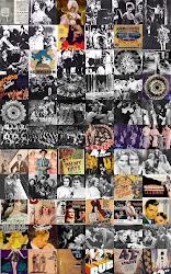PELÍCULAS MUSICALES AÑOS 30