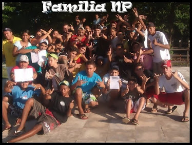FAMILIA NP (NASCIDOS PARA PICHAR)
