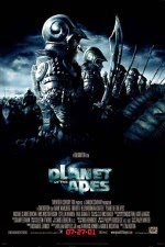 Watch Planet of the Apes (2001) Movie Online
