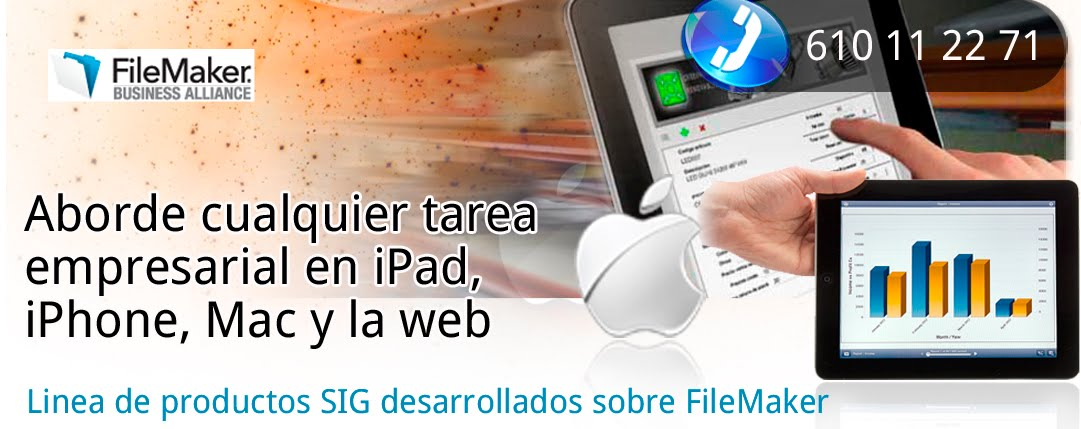 Software TPV Sig Pyme para Mac y PC
