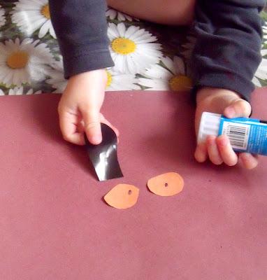 The Gruffalo Toddler Play Ideas
