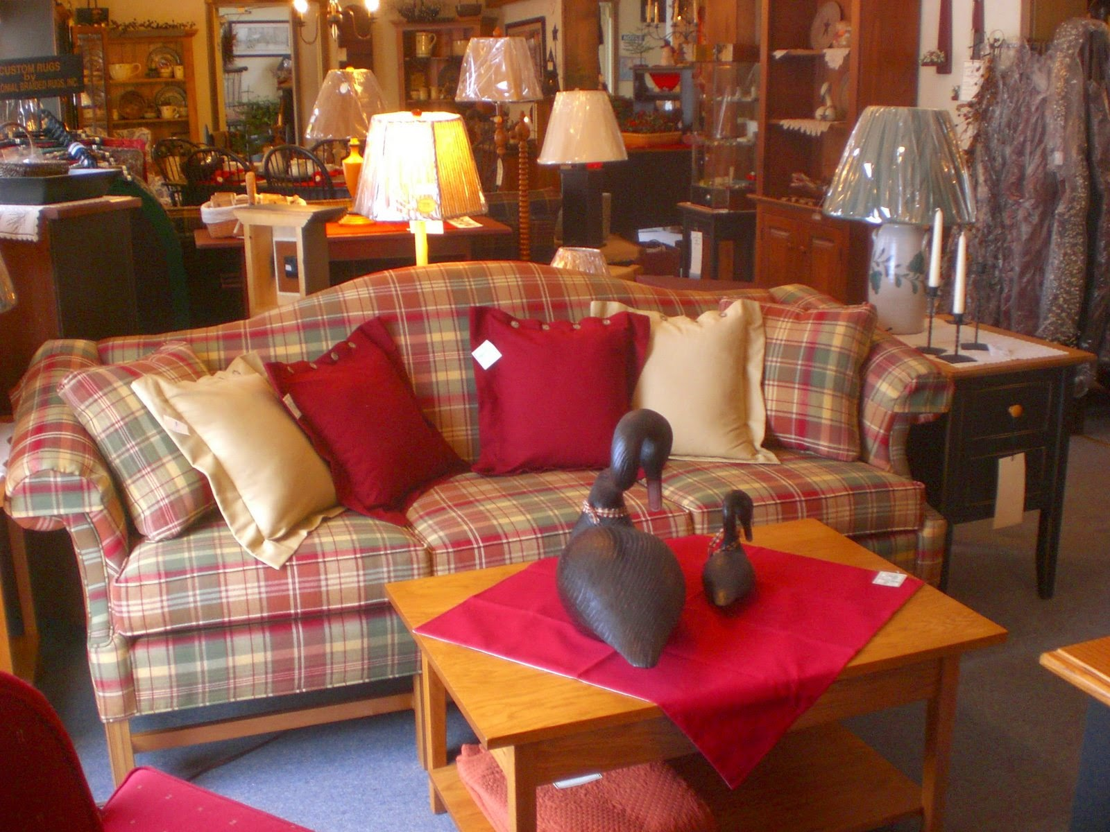 classic country furniture
