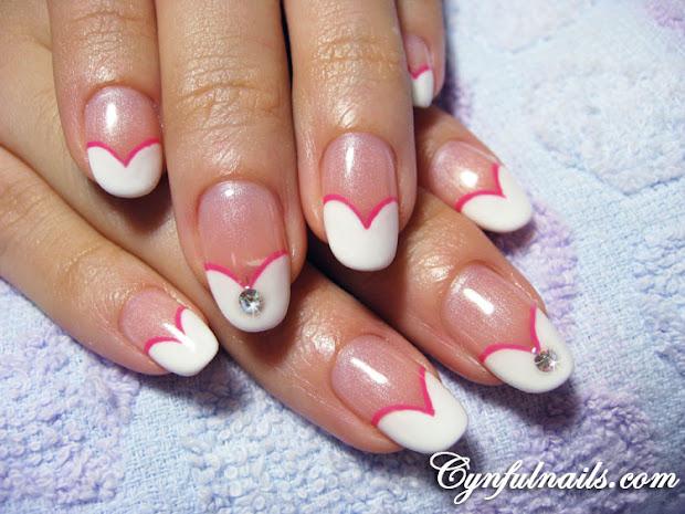 cynful nails pretty gel