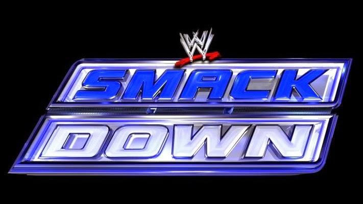 WWE SmackDown 30-4-2015