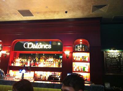malone irish restaurant & bar (313 somerset)