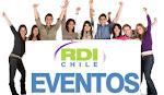 Próximos Eventos de RDI Chile