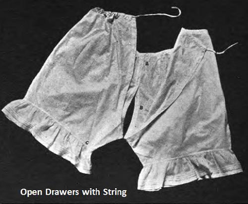 history%2Bof%2Bunderwear vintage inspired fashion blog a to z of vintage inspired fashion,Womens Underwear 1700