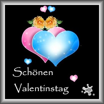 Mercis Blog Schönen Valentinstag