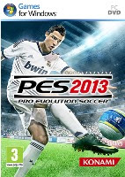 Pro Evolution Soccer 2013 (PES 13) REPACK