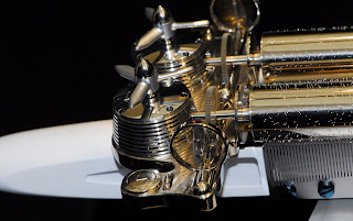 hélices de remontage MusicMachine