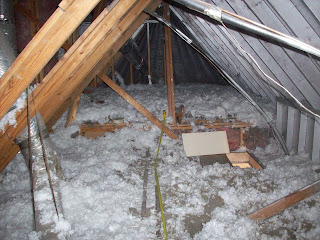 Incredible renovations energy saving tips for your attic for Attic air circulation