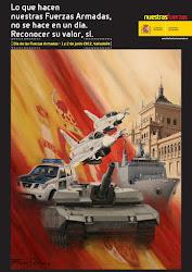 Cartel de la Fuerzas Armadas