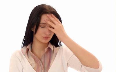 Penyebab Terpicunya Sakit Kepala