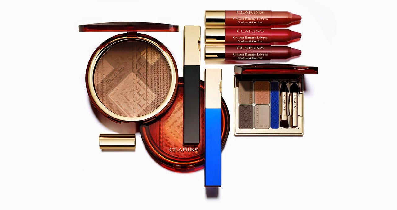 Colours of Brazil Clarins