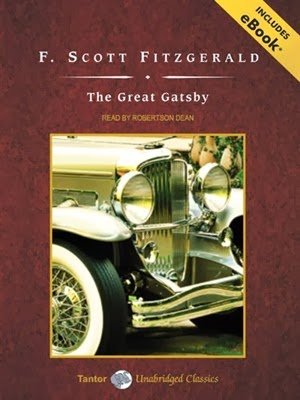 fitzgerald s the great gatsby a critique There is something about the glamour of 1920s new york that makes the great  gatsby a timeless favourite fitzgerald's characters collide from.