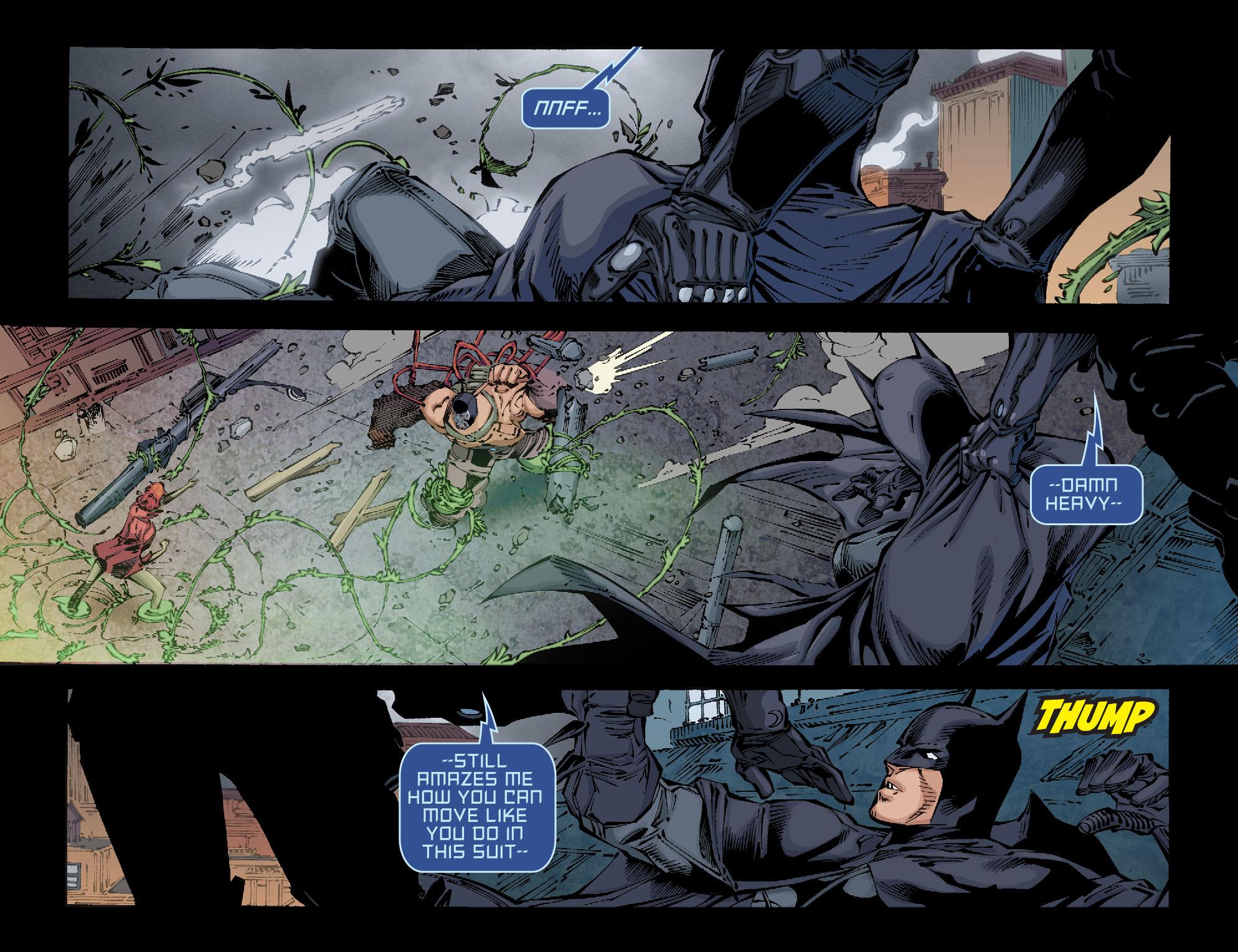 Batman: Arkham Knight [I] Issue #16 #18 - English 13