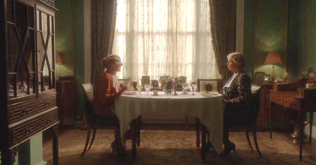 Movie News Releases: Missis Henderson Predstavlyaet 2005 DVDRip