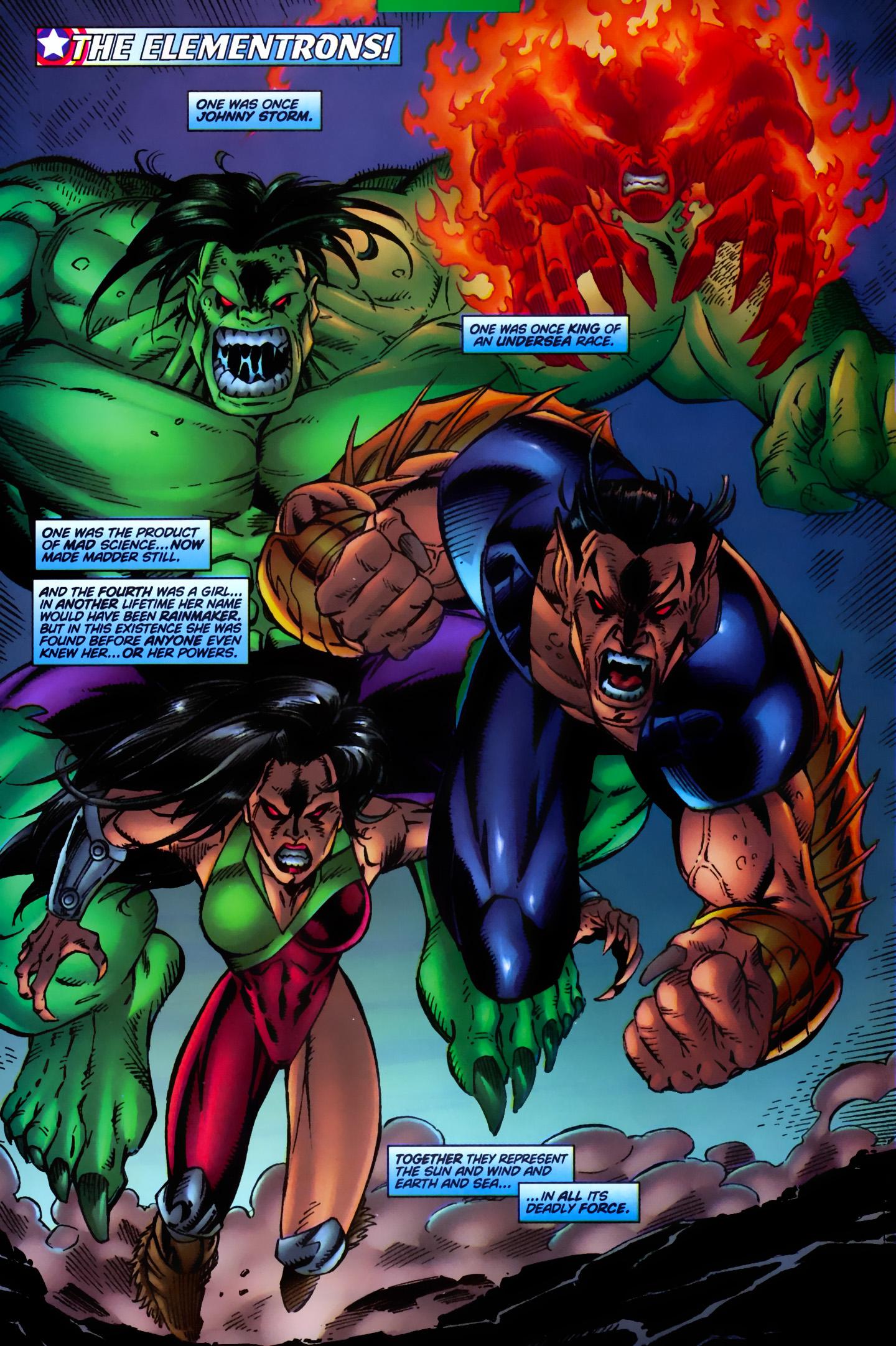 Captain America (1996) Issue #13 #19 - English 12