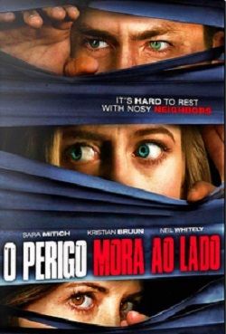 O Perigo Mora ao Lado Torrent Download    Full 720p 1080p