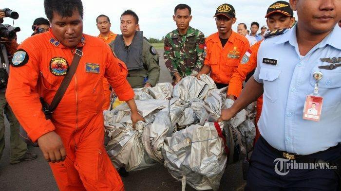 Korban Airasia Ditemukan 10 Mil Dari Maradapan