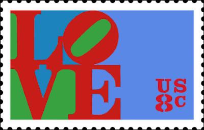 Actualmente existem esculturas love escritas em hebreu chinês