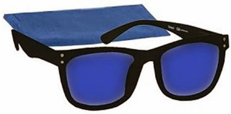 Peepers Crossroad sunglasses