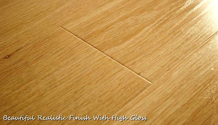 Laminate Flooring E