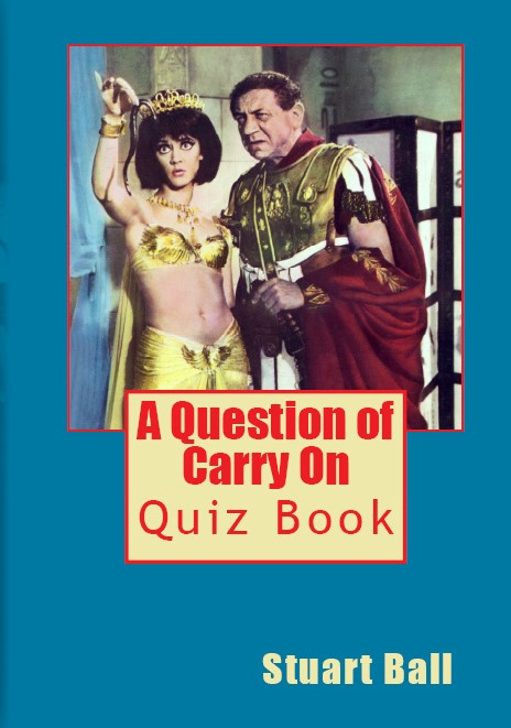 A Question of Carry On