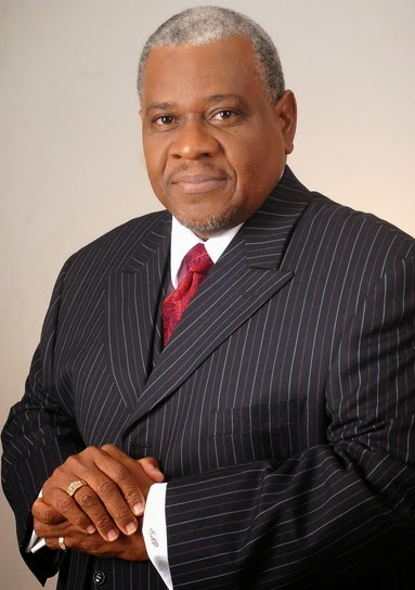 dr richard pinder senior vice president of bahamas faith ministries