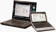 membeli laptop baru