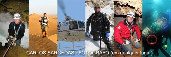 CARLOS SARGEDAS FOTÓGRAFO