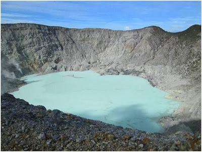 Gunung Sorik Merapi