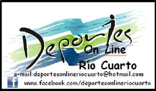 Deportes Online Rio Cuarto