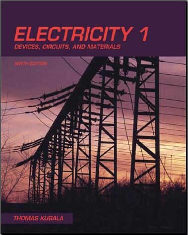الطبعة الاولى أساسيات مفاهيم الكهرباء