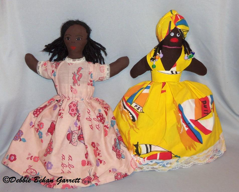 doll double