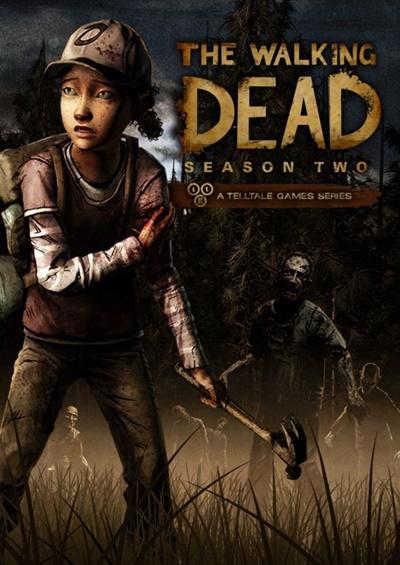 The Walking Dead Season 2 Episodio 1 PC Full